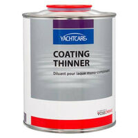 Lacquer thinner and varnish Yachtcare 750ml
