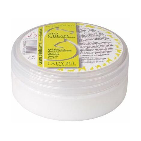 Ladybel Bio Crème pour Chien 200 ML