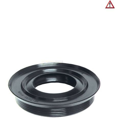 Lager Wellendichtung, Simmering 40x70/80x10,5/15 ersetzt 40x70/80x12 passend für AEG Electrolux 899645430538