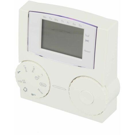 Lago FB Open Therm Kromschröder thermostat à horloge