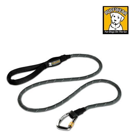 Laisse corde Knot a Leash - Ruff Wear Désignation : Laisse RuffWear | Taille : 1.50 x 10 mm Ruff Wear 500920