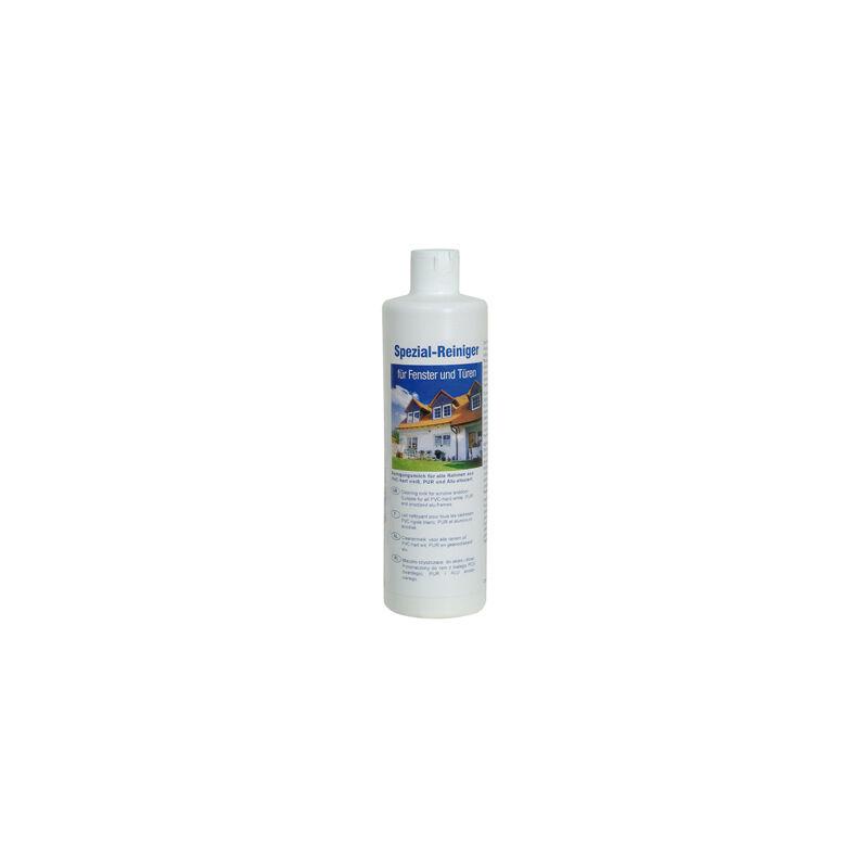 Lait nettoyant pvc - Profil : PVC - WEISS