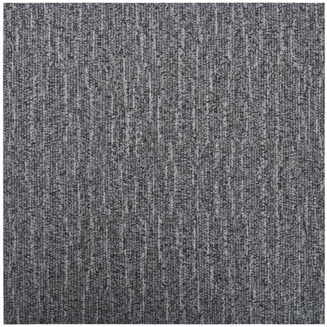 Lamas para suelo autoadhesivas PVC gris 5,11 m² - Gris