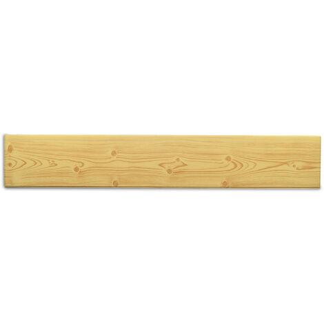 Lambris pin - Plusieurs conditionnements disponibles