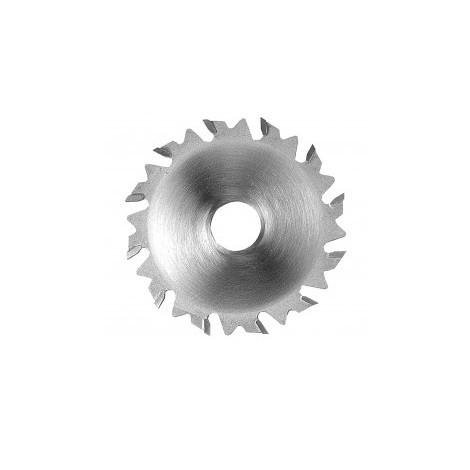 Lame à rainurer LEMAN pour assemblage - Ø100mm - ép. 3.96mm - 938.7.100.22.12.