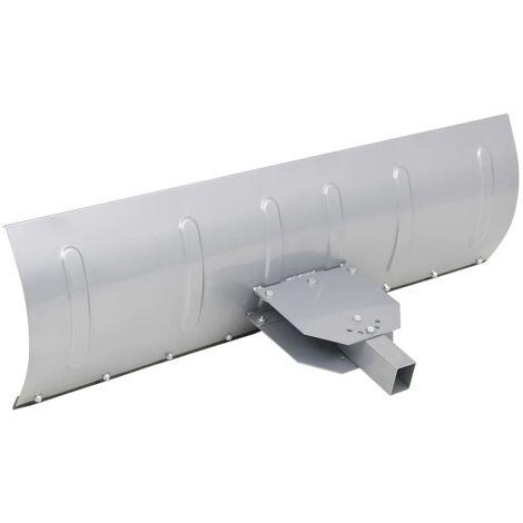 Lame de chasse-neige universelle 150 x 44 cm