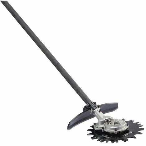 Lame de débroussailleuse anti-projection Rotocut réciprocateur EGO Power RTA2300