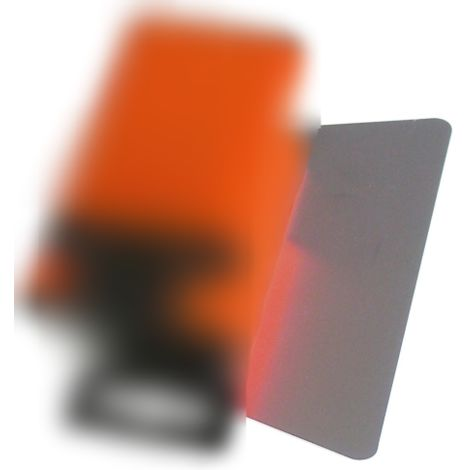 Lame de rechange Ergolame lissage 50 cm - Mob/Mondelin