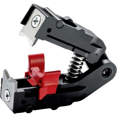 Lame de rechange pour couteau à dénuder Knipex 12 49 31 adapté pour marque Knipex 1 pc(s)