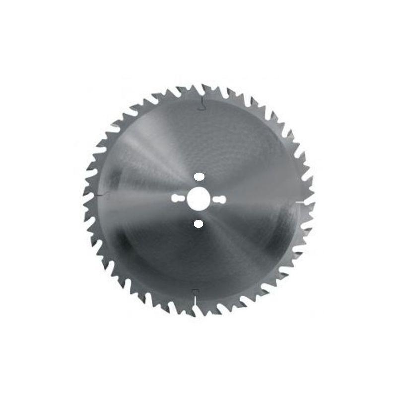 Probois - Lame de scie à buches carbure 500 mm - 44 dents spécial machine Gaubert et Séca
