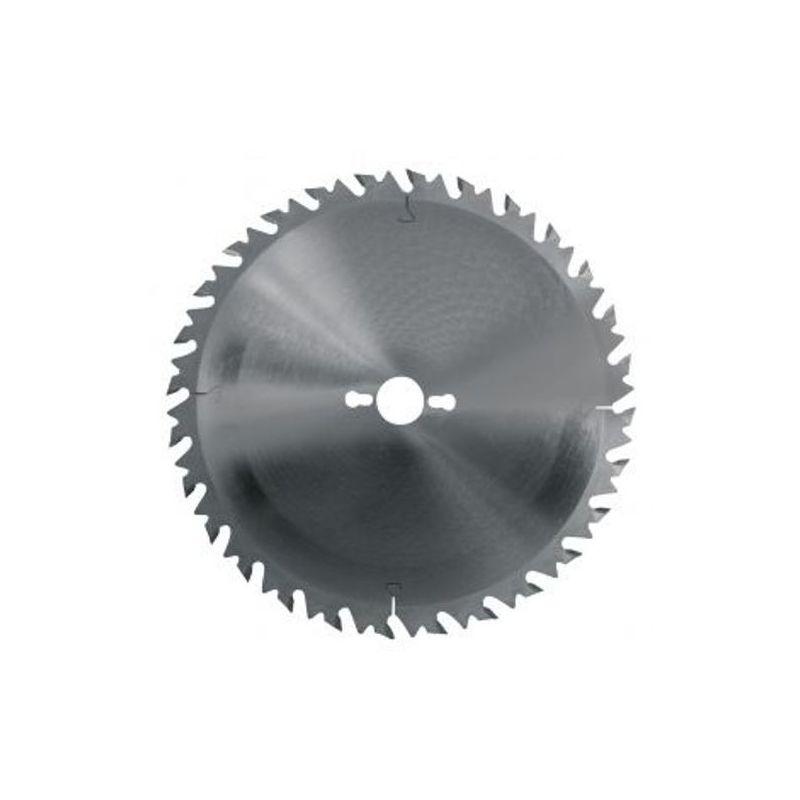 Probois - Lame de scie à buches carbure 550 mm - 36 dents pour le bois de chauffage