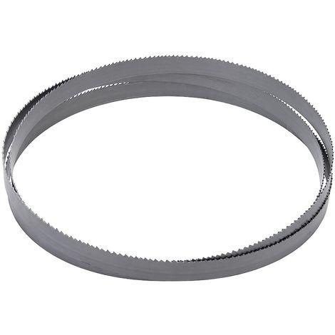 Lame de scie à ruban bi-métal 1140 mm largeur 13 - 14TPI