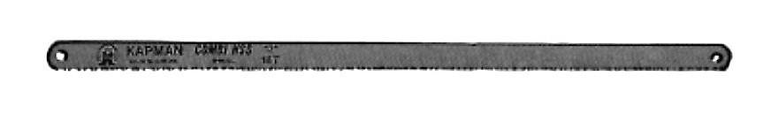 Bahco Métal Lame De Scie 300x13x0,65mm 24z