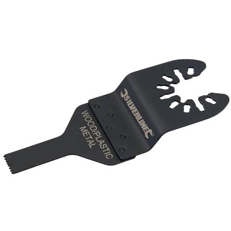 Lame de scie bimétallique pour coupes plongeantes - 10 mm