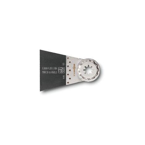 Lame de scie bois E-Cut Long Life Starlock Plus FEIN - 50x65 mm - 63502161210