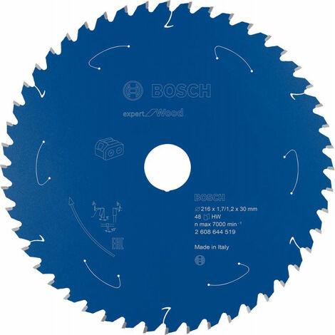 Lame de scie circulaire 305x2.2/1.6x30 T60 Bosch