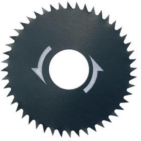 Lame de scie circulaire 31,8 mm DREMEL® 546 Dremel 26150546JB Ø: 31.8 mm Nombre de dents: 48