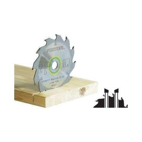 Lame de scie circulaire 350x3,5x30 W24 - Festool