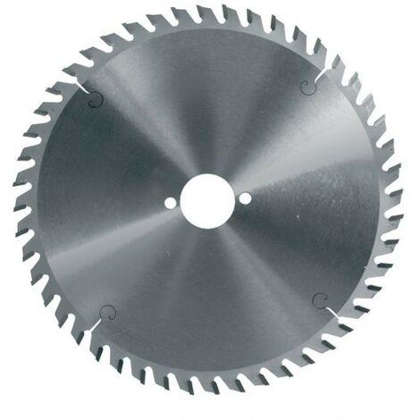 Lame de scie circulaire carbure 190 mm alésage 16 - 48 dents