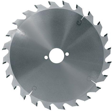 Lame de scie circulaire carbure 200 mm - 24 dents pour Kity 611, Kity 616 et 617