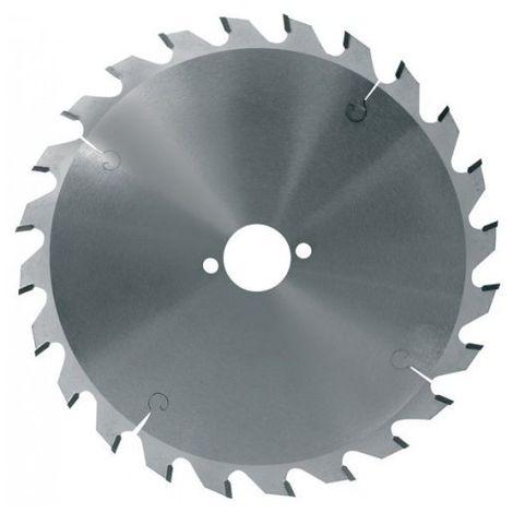 Lame de scie circulaire carbure 210 mm - 18 dents