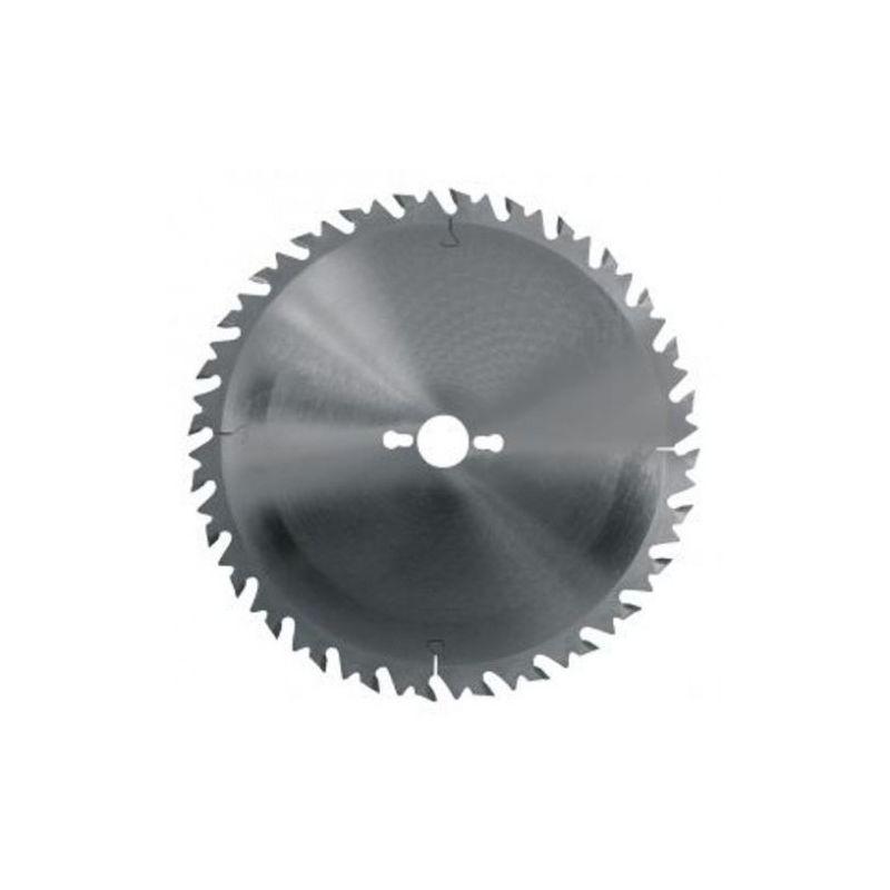 Probois - Lame de scie circulaire carbure Trafée 300 mm - 28 dents anti-recul (semi-pro)