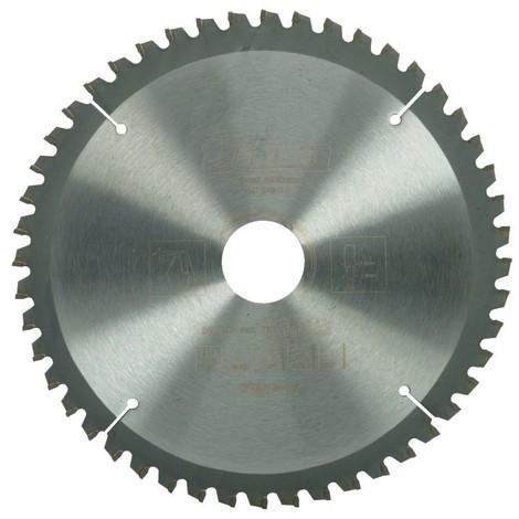 Lame de scie circulaire Choix du modèle 184 x 30 mm. 48 dents