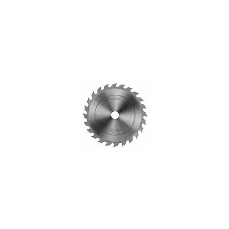 "main image of ""Lame de scie circulaire CT 20 dents"""