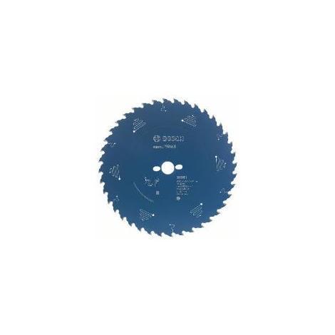 Lame de scie circulaire Expert for Wood Ø30mm - 190 x 30 x 2,6 mm, 24 - 2 608 644 047