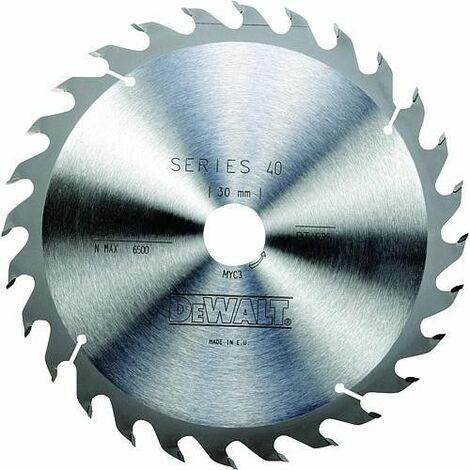 Lame de scie circulaire Extreme, ø 235 x 30 mm