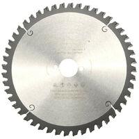 Lame de scie circulaire HM universelle D. 216 x Al. 30 x ép. 2,8/1,8 mm x Z48 Alt Nég pour bois - Diamwood