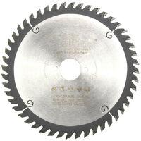 Lame de scie circulaire portative HM universelle D. 190 x Al. 30 x ép. 2,8/1,8 mm x Z48 Alt pour bois - Diamwood