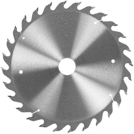 Lame de scie circulaire T.C.T. - 48 dents - Standard - 210 x 30