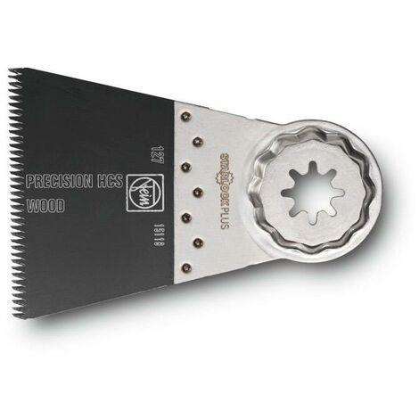Lame de scie E-Cut Precision 65 mm x 50 mm 5 pcs W748851