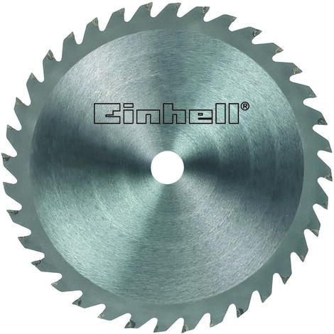 Lame de scie HM Einhell 315 x 30 x 3,0 mm 40 dents, Accessoires scies stationnaires Einhell HM-Sägeblatt 315x30x3,0mm 40Z 4502011 1 pc(s) Y659781
