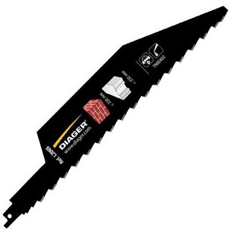 5 X Bosch S922EF 100 mm Feuille Mince Métal Alternatif Sabre Scie Recip Lames