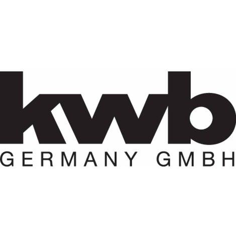 Lame de scie sauteuse kwb 617220 1 set