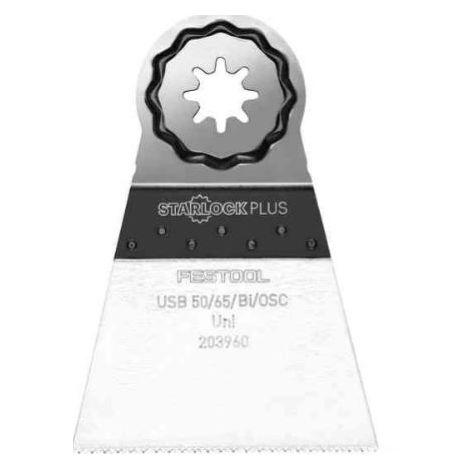 Lame de scie universelle USB 50/65/Bi/OSC/5 - FESTOOL