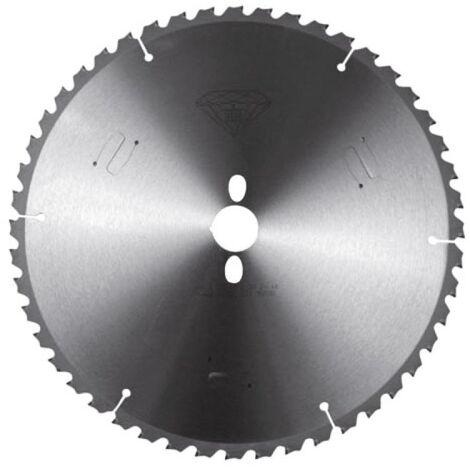 Lame de scies circulaires diamant diamètre 160 mm, 8 dents