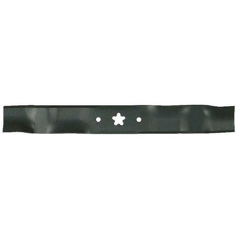 Lame pour tondeuse HUSQVARNA - JONSERED 46 cm 532140101