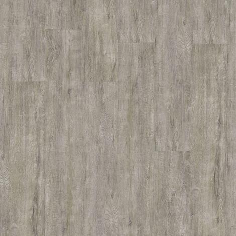 Lame PVC à clipser - boite de 9 lames - 2m² - Starfloor Click 30 - imitation parquet Country Oak Brown - Tarkett