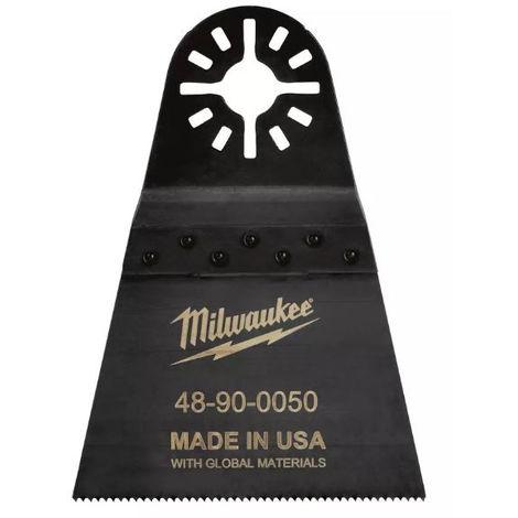 Lame scie bi-métal 66 mm MILWAUKEE - 48900050