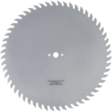 "main image of ""Lame scie circulaire CV 400x2,0x30mm Z56KV Fortis"""