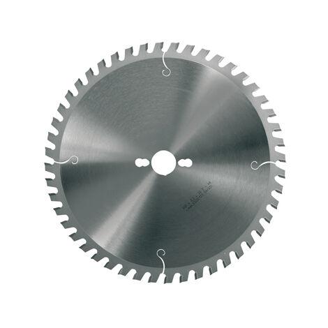 Lame scie circulaire - Diametre : 250 - Epaisseur : 3,2 - Denture : 48 - ISOCELE