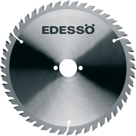 Lame scie circulaire HW 160x2,6x20 Z36W Edesso