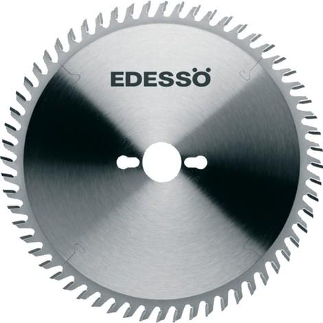 Lame scie circulaire HW Profi 250x3,2x30 mm Z24 W-neg