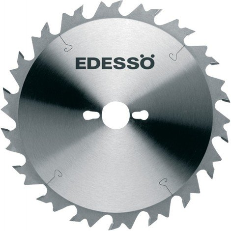 Lame scie circulaire HW Profi 350x3,5x30 Z32 LWZ EDESSo