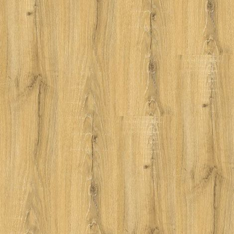 Lame sol PVC Clipsable - Parquet Chêne blond (Oak 22270) - Paquet de 2,246m²