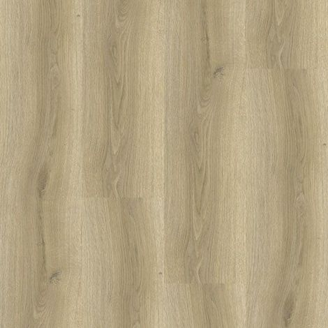 Lame sol PVC Clipsable - Parquet Chêne standard (Oak 24230)
