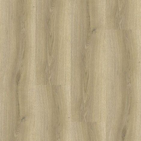 Lame sol PVC Clipsable - Parquet Chêne standard (Oak 24230) - Paquet de 2,246m²